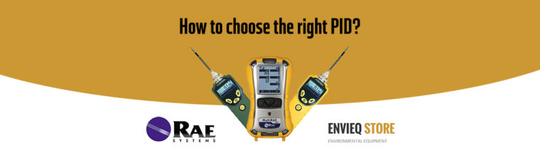 How to choose the right photoionization detector