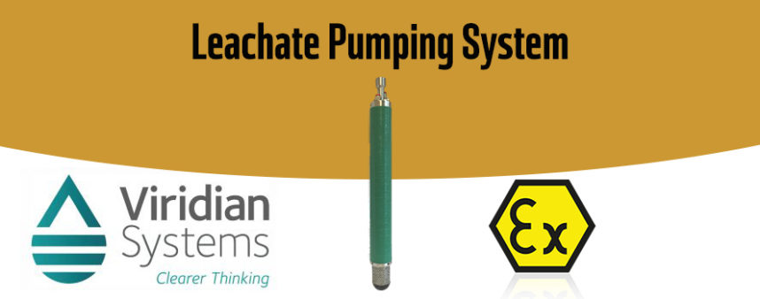 Viridian Leachate Pumping System
