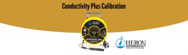conductivity plus Calibration