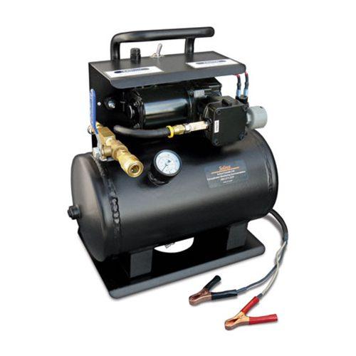 Solinst 12V Compressor