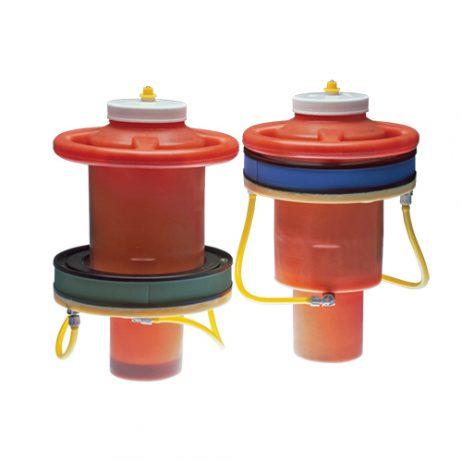 Geotech Filter Bucket
