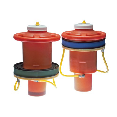 Geotech Filter Bucket