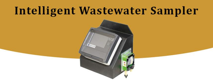 Intelligent Wastewater Sampler Hydrocell