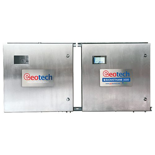 Geotech BIOMETHANE 3000