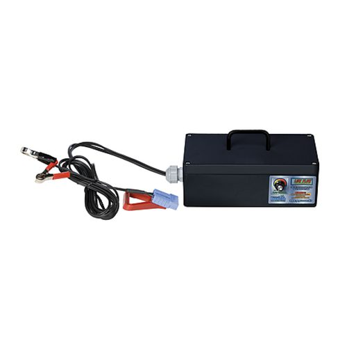 Low Flow With Power Booster 3 Controller