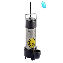 ATEX Submersible Pump DERBY EX