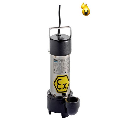 ATEX Submersible Pump ID DERBY