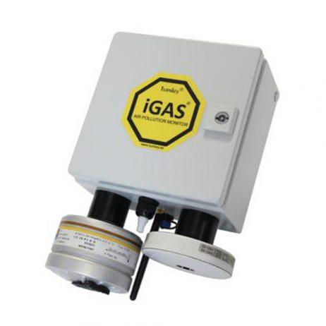 iGASair Monitor