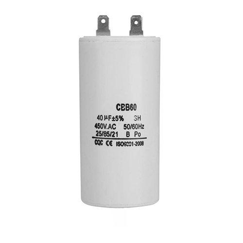 Capacitor 40uF