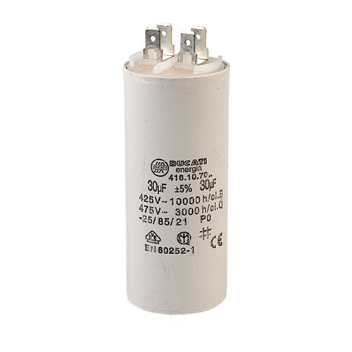 Run capacitor - 30uF 450V