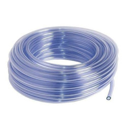 Flexible PVC hose Cristal