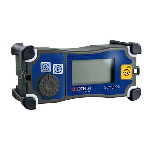 Geotech SEM5000