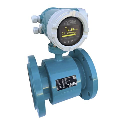 Electromagnetic Flow Meter RPMAG